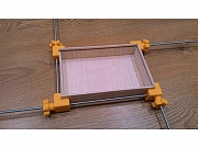 3D печатание материалом АВС цвет чёрный , белый Черкассы