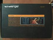 Автомагнитола Challenger Ch-8036 Razor Запоріжжя