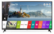 """Телевізор LG 49LJ614V (49"""", Full HD, IPS, Smart TV). В НАЯВНОСТІ Луцьк"""