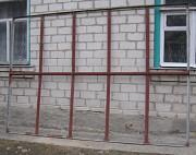 Парник з алюмінієвого та оцинкованого куточка, 2.90 х 2.1 м Канів
