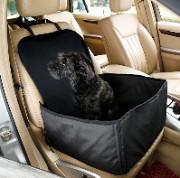 Автокресло, чехол, переноска, перевозка для собак, кошек др. животных к Дніпро