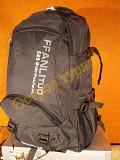 Рюкзак туристический городской спортивный Feifanlituo 8830 черный Полтава