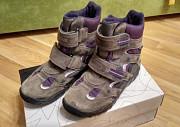 Продам детские ботинки GEOX 32 размер Харків