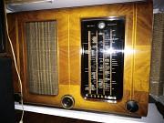 Радиоприемник Blaupunkt 7w79 1939г. Одеса