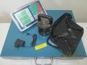 Весы беспроводные Domotec TCS-R2 Wi-Fi 300кг 500х400мм (дел. 50 и 100г) Полтава