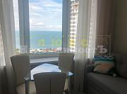 32 Жемчужина / Аркадия, 1 ком квартира, прямой вид на море Одеса