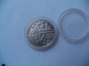 20 евро Нідерланди 1998 року,срібло, СТАН. Тернопіль