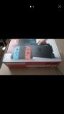 Nintendo switch Бурштин