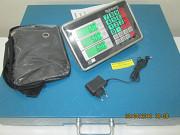 Весы беспроводные Rainberg TCS-R2 Wi-Fi 300кг 500х400мм (дел. 50 и 100г) Гарантия 2года Полтава
