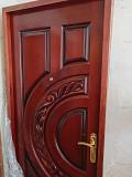 Дубовая резная дверь Харків