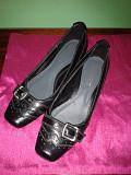 Женские туфли кожа + эко-кожа ESPRIT 41 Р. стелька 26. Коломия