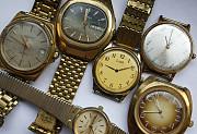 Покупаю механические часы Днепр
