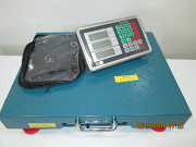 Весы беспроводные Олимп TCS-R2 Wi-Fi 300кг 500х400мм Полтава