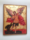 Изготовления икон писанных и на холсте Київ