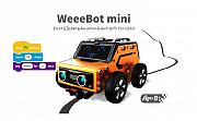 Конструктор WeeeBot mini STEM Robot V2.0 Київ