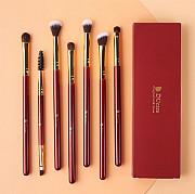 Набор кистей для макияжа DUcare 7 Pieces Eye Makeup Brush Set Київ