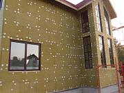 Утепление отделка фасадов домов и квартир Вінниця