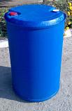 Бочка пластиковая 220л Пісочин