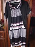 продам очень красивое платья на пышние форми Лисянка