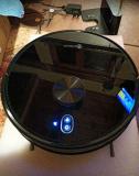 Робот пылесос моющий wi-fi Neatsvor X600 лазерная навигация Кривий Ріг