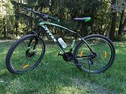 Велосипед Titan Porshe горный Киев