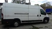 Перевозки грузовым Авто Машына FIAT DUCATO MAXI Параетры Длинна кузова 400 м Шырина 170 Высота 200 В Київ