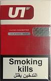 сигареты ЮТ (сигерети UT) в ассортименте по блочно Кропивницкий