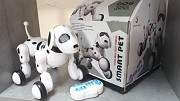 Интерактивная Robot Собака UTM Smart Pet Dog New Top Киев