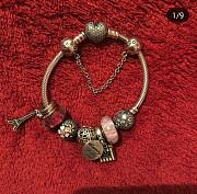 Оригинальный браслет Pandora Могилів-Подільський