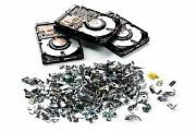 Уничтожение жестких дисков Київ