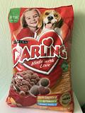 АКЦИЯ!10 кг Darling (Purina) сухой корм для собак Мукачево