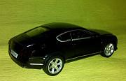 Bentley Continental GT V8 black Харків