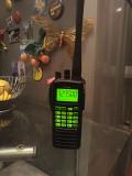 Радіостанція авіаційного діапазону icom A-6 Житомир