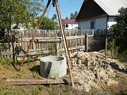 Копка криниць , чистка та поглиблення звичайних та камінних Дунаївці