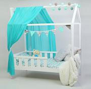 Кровать Домик, кровать для девочки, кровать для мальчика, детская кровать, кроватка Харків