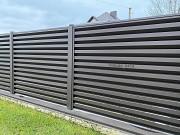Жалюзі -паркан від виробника Берегове