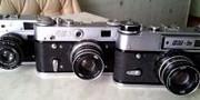фотокамери Шпола