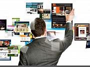 Создаем качественные функциональные сайты. Киев