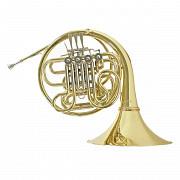 Полу профессиональная валторна Double French Horn by Gear4music Рубіжне