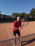 Ищу партнера/партнершу для игры в большой теннис в Днепре. Дніпро