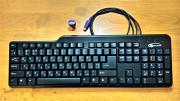 Клавиатура Gemix KB-150 Black Дніпрорудне