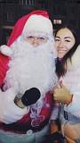 Дед Мороз Киев Київ