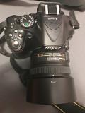 Продам фотоаппарат Nikon D5200 Білгород-Дністровський