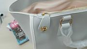 Модная сумка белого цвета Сєвєродонецьк