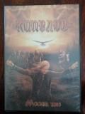 Кипелов - Москва 2005 (DVD) Запорожье