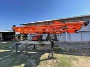 Буровая установка ЛБУ-50 маленькая наработка в идеальном состоянии Одеса