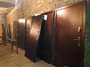 Бронированные двери на индивидуальный заказ в Николаеве и Николаевской области. Миколаїв