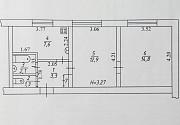 Продам 2 комнатную 42м2 в центре Чернігів