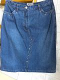 Спідниця (юбка) джинсова Київ