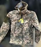 Куртка Military Soft Shell Пиксель ЗСУ